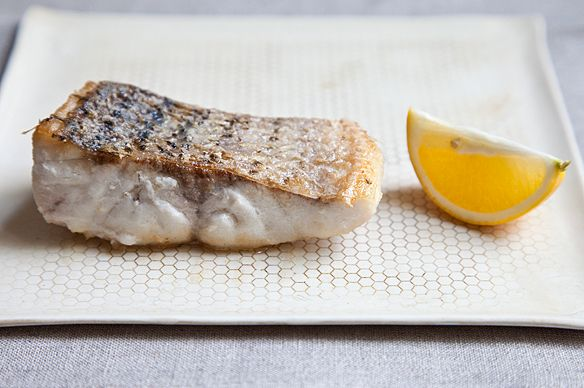 Fish from Food52