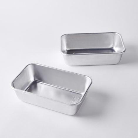 Nordic Ware Aluminum Loaf Pans (Set of 2)