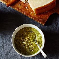 A Genius Technique for More Flavorful Broccoli Soup