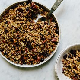 Wild Foxtail Millet ( + How to Make Wild Seed Granola)