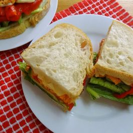 Sandwiches by Regine