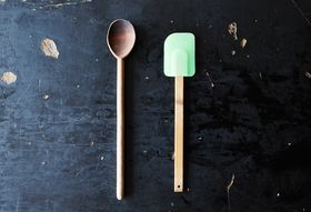 Spatulas and Wooden Spoons: A Primer on Stirrers
