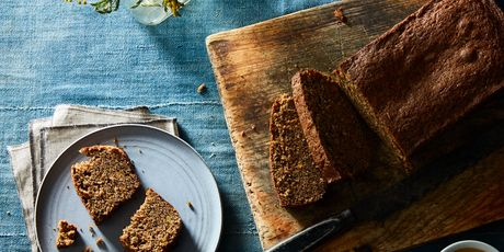 """The difference between cake and bread, once and for all. Plus, the ultimate spiced quick """"bread"""" recipe."""