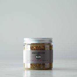 N. 25 - Escabeche (Lemon, Saffron, Coriander, Fennel)