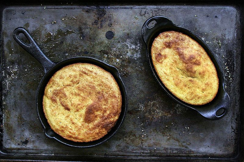 Cornbread Two Ways from Food52