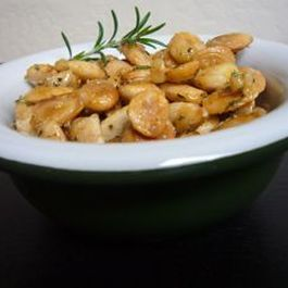 Candied Rosemary Almonds