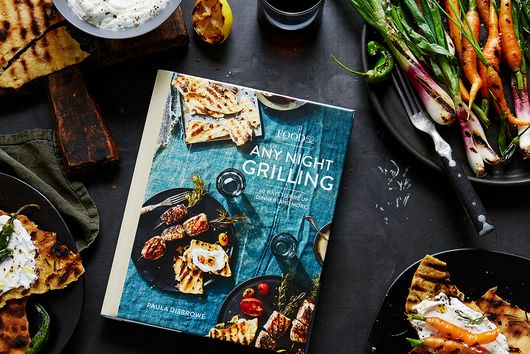 Our Newest Cookbook Is Coming in Hot