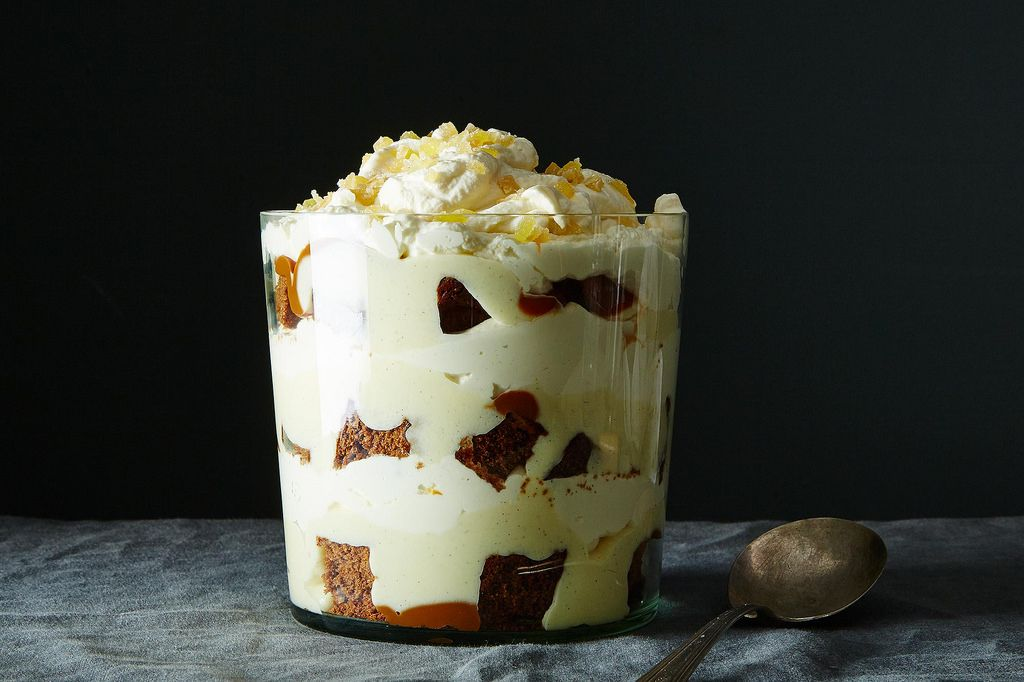 Trifle on Food52