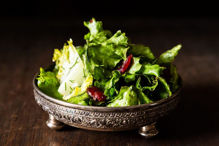 Recipe contest your best recipe with vinegar shalotta moms pickled lettuce condiment forumfinder Choice Image