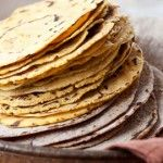 Yellow and Corn Tortillas