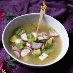 Chicken Soup Pipian