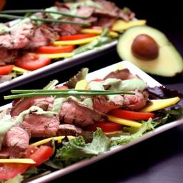18858f43 1d74 4199 ab70 cb246a9d69b5  grilled steak salad with avocado buttermilk ranch front resubmit