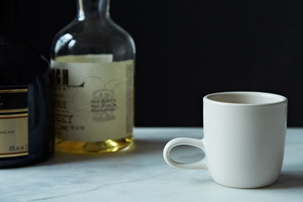 Coffee and Booze on Food52