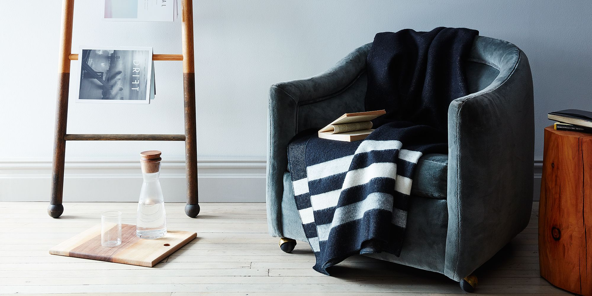 I've Spent 110 Days Trying to Pick a Rug—Send Help