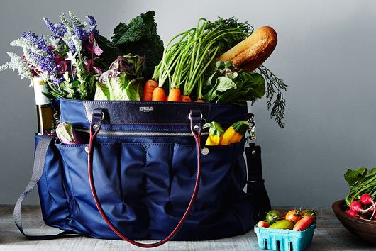 Introducing Our New MZ Wallace Farmers Market Tote Bag