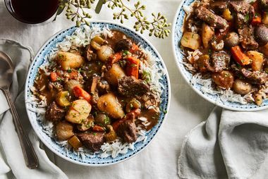 23 Fall Slow-Cooker Recipes to Curl Up With
