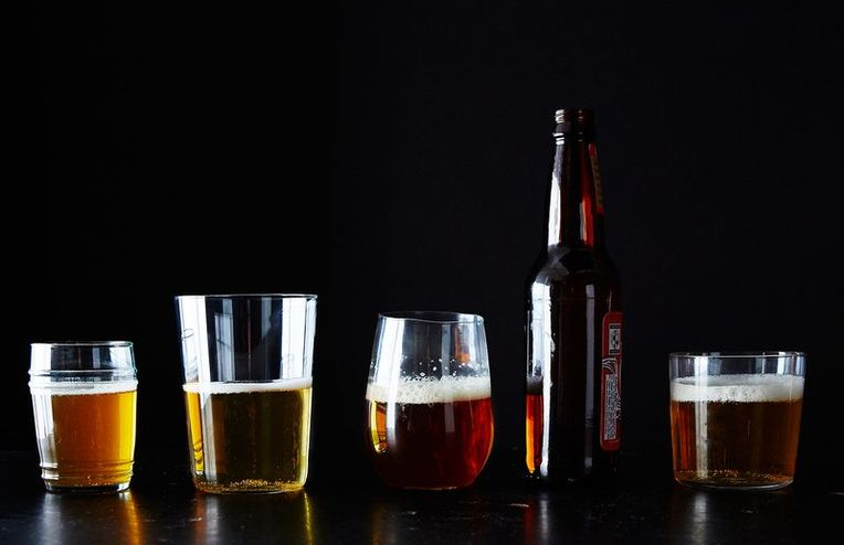 The Easiest Way to Start Liking Beer