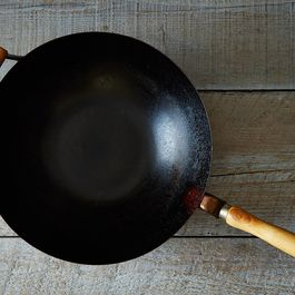 In Defense of the Wok