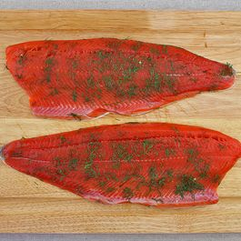 9bb2ca80 1eda 4a4d 9226 78ecbf7b3e01  7 gravlax after curing