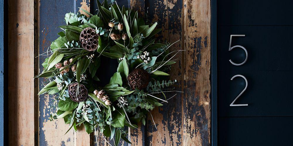 Fresh Wreaths, Gorgeous Garlands
