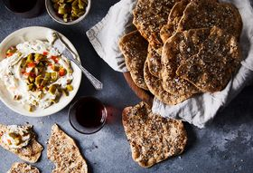 Make Your Own Matzo, Start Passover Off Right