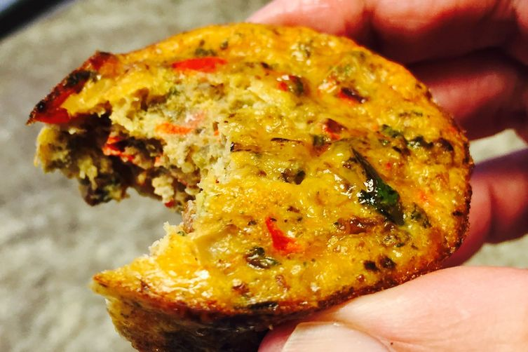 Frittatas for People on the Go