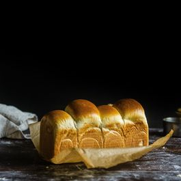 Bread by Ebony Goh