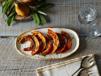 Our Latest Contest: Your Best Savory Squash Recipe