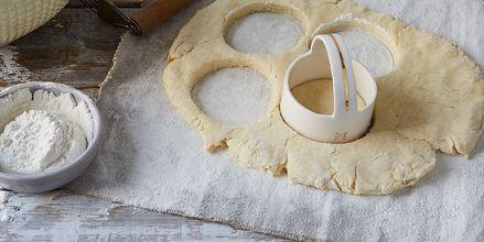 Tis The Baking Season