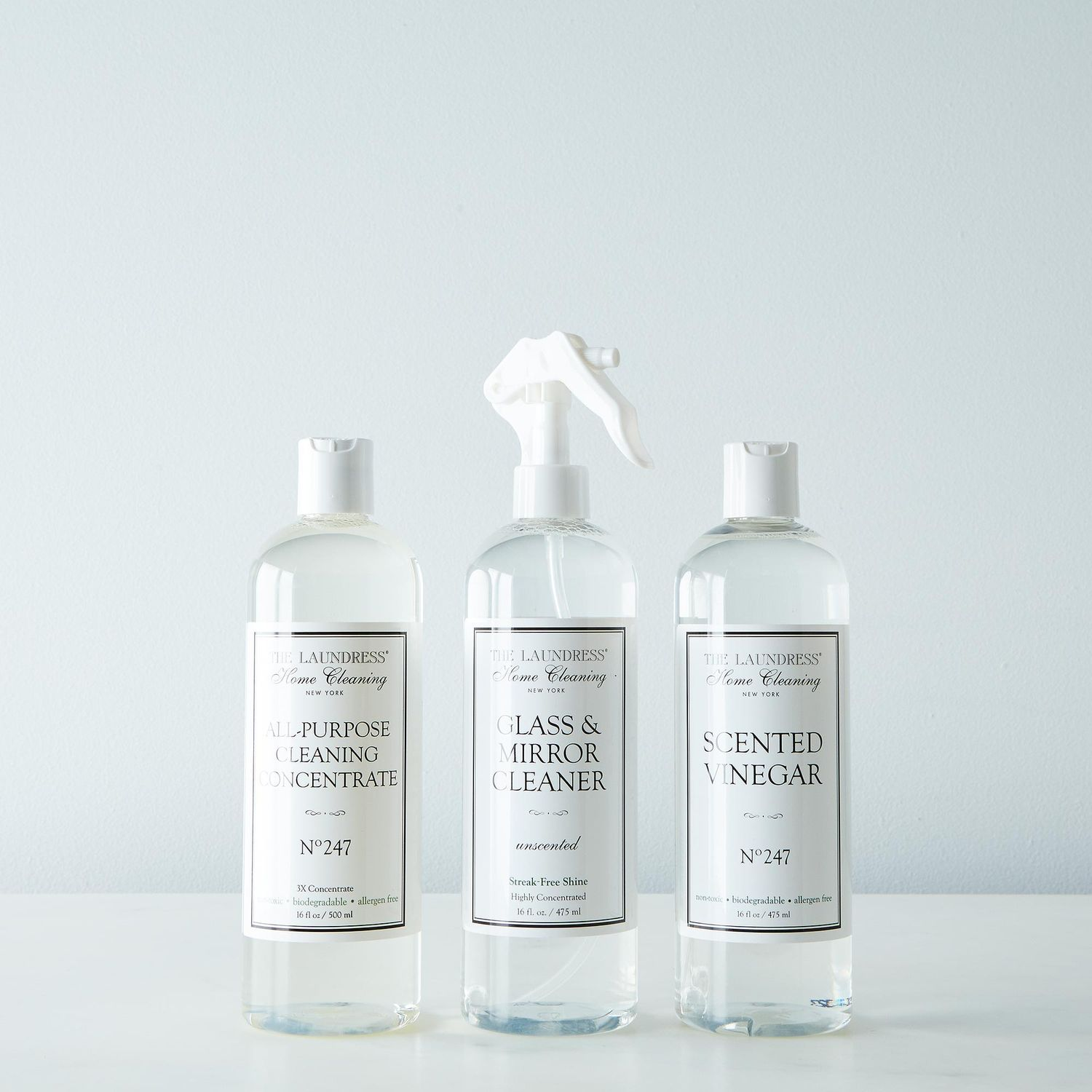 Vinegar As Degreaser: All Natural Scented Vinegar, All-Purpose Cleaner And Glass
