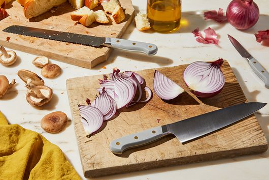 The Best Kitchen Knives? Let's Cut to the Chase