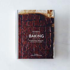 OLD Food52 Baking Cookbook, Signed Copy