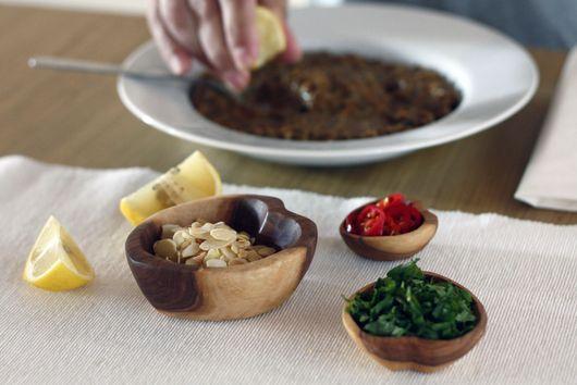 Coconut Lentil Soup