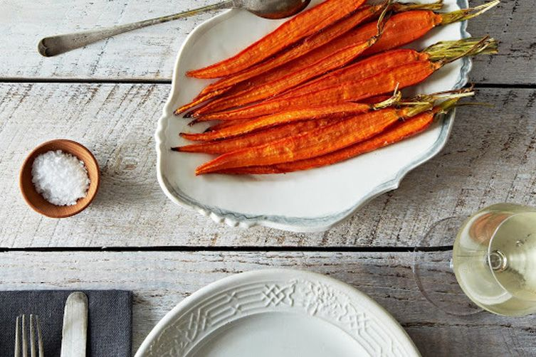 Thanksgiving from Food52