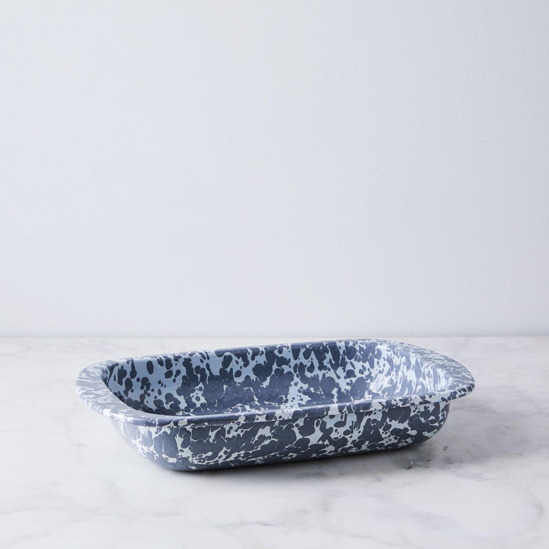 Enamel Baking Pan