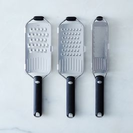 Essential Graters (Set of 3)