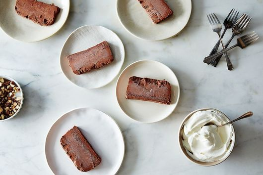 16 Frozen Desserts That Require No Special Equipment