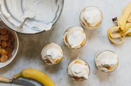 Banana Butterscotch Pudding