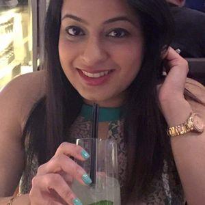 Roshani Samdurkar