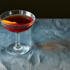 The Boo Radley: A Drink for Recluses and Socialites Alike