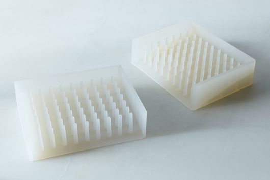 Silicone Soap Dish (Set of 2)