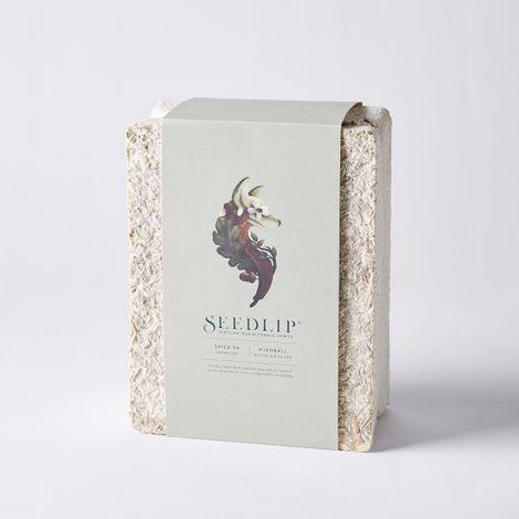 Seedlip Non-Alcoholic Spirits Gift Set