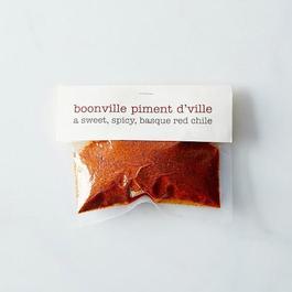 Piment d'Ville Chili Powder
