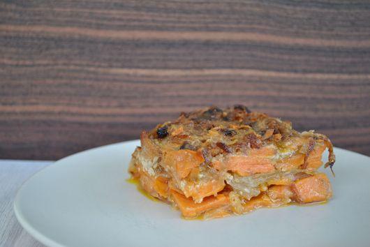 Autoimmune Paleo Sweet Potato Casserole