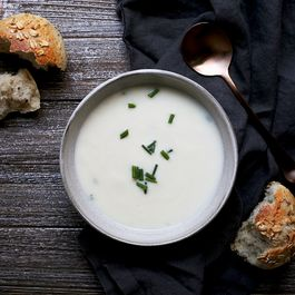 A Creamy, 3-Ingredient Soup to Bowl You Over