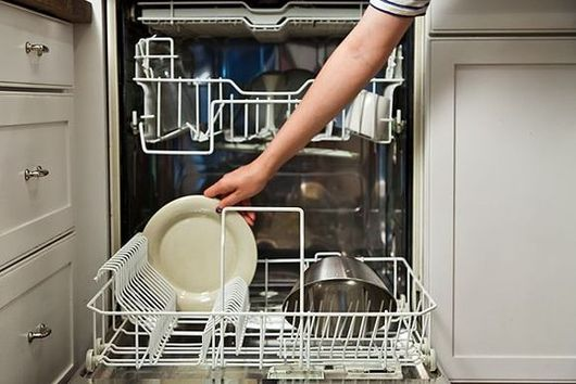 How to Load a Dishwasher: A Definitive Guide