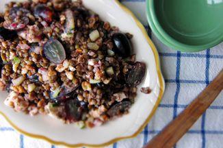 B007f8e2 6426 46a4 8de7 8ab042f48390  lentil walnut salad