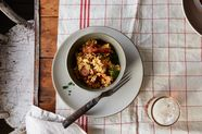 A Jambalaya to Make at a Moment's Notice + for Any Meal