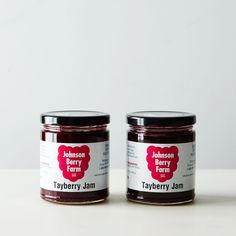 Tayberry Jam Bundle (2 Jars)