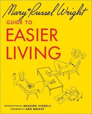 Cover of Guide to Easier Living.